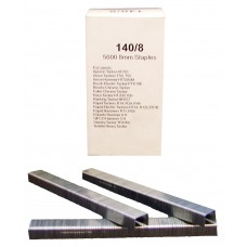 140/8 SIFCO® 8mm x 5000 Galvanised Staples
