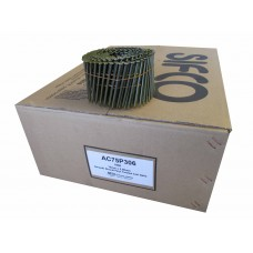 AC75P306 SIFCO® 75mm Coil Nail