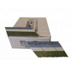 IMP88 SIFCO® 88mm x 3.15mm Paper Taped 34 Degree Stick Nail