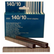 140/10-2M SIFCO® 10mm x 2000 Galvanised Staple