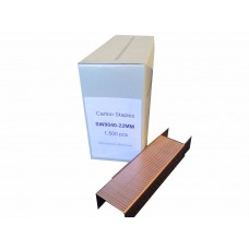 SW9040-22MM SIFCO® 22mm Carton Staple