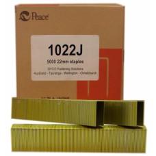 1022J SIFCO® 5000 x 22mm Galvanised Staple