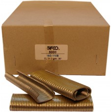 16G-110B-11M SIFCO® 16mm Galvanised C Ring