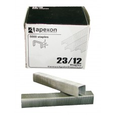 23/12 APEXON 12mm Office Staple