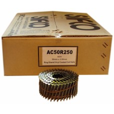 AC50R210 SIFCO® 50mm Coil Nail