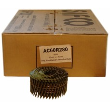 AC60R280 SIFCO® 60mm Coil Nail