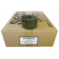 AC64R250 SIFCO® 64mm Coil Nail