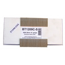 BT1209C-S SIFCO® 25mm 16 Gauge Stainless Brad
