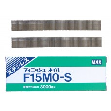 F15M0-S MAX® 15mm Stainless Brad