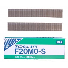 F20M0-S MAX® 20mm Stainless Brad