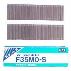 F35M0-S MAX® 35mm Stainless Brad