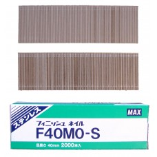 F40M0-S MAX® 40mm Stainless Brad