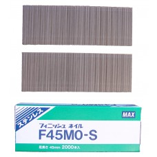 F45M0-S MAX® 45mm Stainless Brad