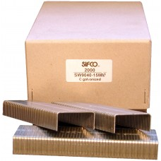 SW9040-15MMGAL SIFCO® 16mm Carton Staple