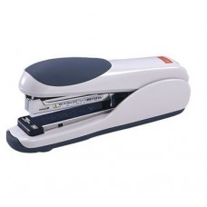 HD35DF GREY, MAX® Flat Clinch Full Strip Office Stapler for SIFCO 26/6 Staples