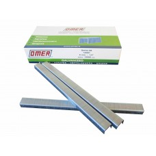 1406CE OMER® 6mm Galvanised Upholstery Staple