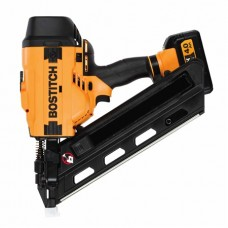 BCF30PTM1 BOSTITCH™ 34 Degree Cordless Battery Framing Nailer Kit
