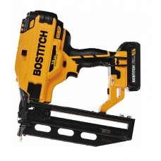 BCN662D1 BOSTITCH™ 16 Ga 32mm to 64mm Cordless Battery Finishing Nailer Kit