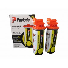 816007 Paslode™ Fuel Cell for Cordless Finishing Nailers 2 PACK