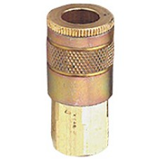 86551K, PARKER Coupler 10mm Female thread