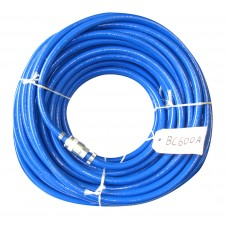 BC600A, SIFCO® 33M x 10mm Air Hose Kit Complete with Parker Fittings