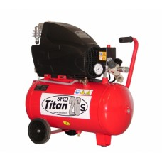 TITAN 26S, SIFCO® Direct-drive Compressor