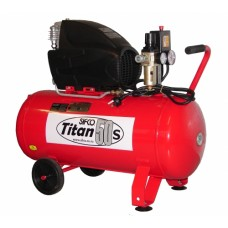TITAN 50S, SIFCO® Direct-drive Compressor
