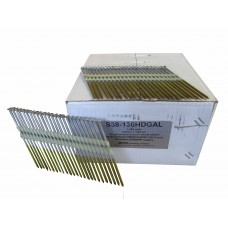 S38-130HDGAL SIFCO® 130mm  Hot Dip Galvanised Stick Nail