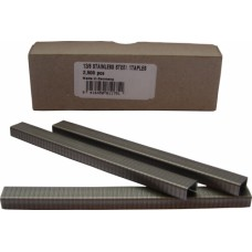 13/6SS SIFCO® 6mm x 2500 Stainless Staple