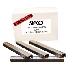 STCR5019-6MMSS SIFCO® 6mm Stainless Steel for Bostitch P6C-8 pliers