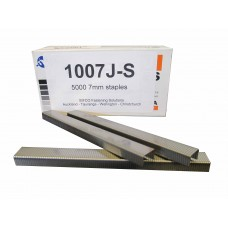 1007J-S SIFCO® 5000 x 7mm Stainless Staple