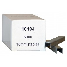 1010J SIFCO® 5000 x 10mm Galvanised Staple