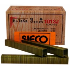 1013J SIFCO® 5000 x 13mm Galvanised Staple