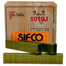 1019J SIFCO® 5000 x 19mm Galvanised Staple