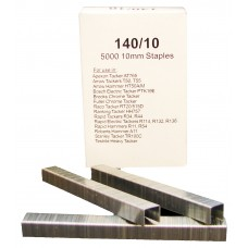 140/10 SIFCO® 10mm x 5000 Galvanised Staple