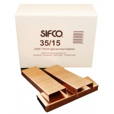 32/15 SIFCO® 15mm Carton Staple for JK B561/15 and DWS 275 Carton staplers