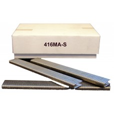 416MA-S SIFCO® 16mm Stainless Staple for use in FASCO® F20A90-40, OMER® 90.28CL, 90.32 & 90.38B Air Staplers