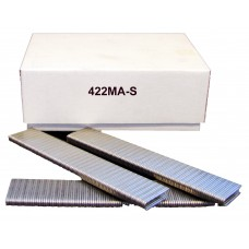 422MA-S SIFCO® 22mm Stainless Staple for use in FASCO® F20A90-40, OMER® 90.28CL, 90.32 & 90.38B Air Staplers