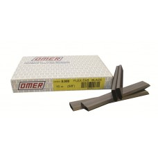 53/15 SIFCO® BLACK 15mm Flexi-tabs for use in OMER® 53 Wedge Nailers