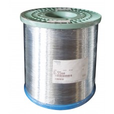 55MP100 SIFCO® 0.55mm Galvanised Stitching Wire