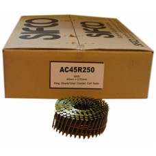AC45R250 SIFCO® 45mm Coil Nail