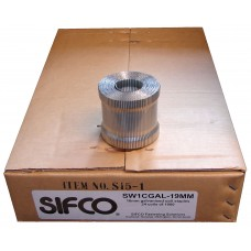 SW1CGAL-19MM SIFCO® 19mm Carton Staple for use in SIFCO® RASA-19 Air Carton Staplers
