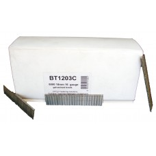 BT1203C SIFCO® 18mm 16 Gauge Galvanised Brad for use in OMER® 14.32 Air Nailer