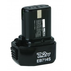 EB714S, BOSTITCH™ Rechargable 7.2v battery