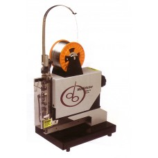 IMS-CE25, DELUXE Bench Mounted Wire Stitcher