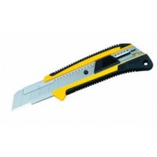 LC660 TAJIMA™ 25mm blade CUTTER Knife w 3 spare blades